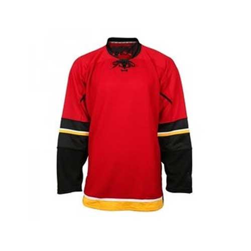 Boys red full sleeved t shirt