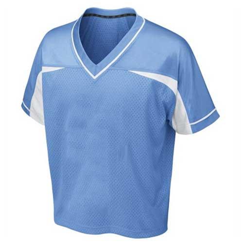 Mens Sky Blue JerseyT shirt