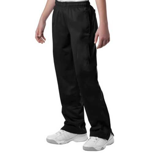 Mens black casual pajama