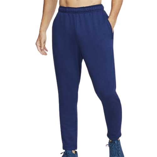 Wholesale Men's Blue Joggers