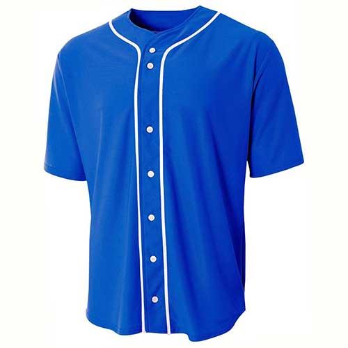 Mens blue tshirt