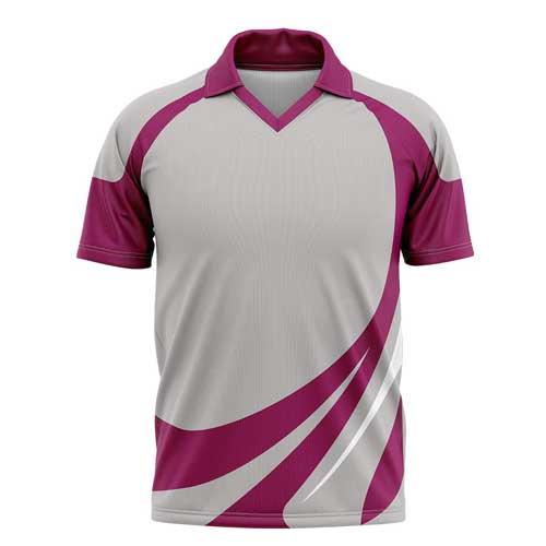 Mens camo print full sleeve t shirt 1