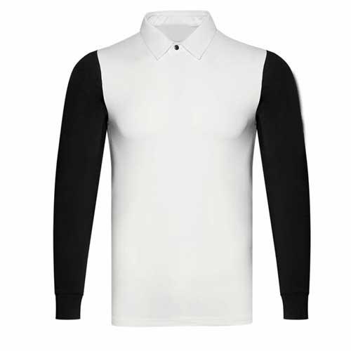 Mens full sleeved t shirt