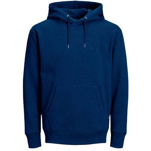Wholesale Men's Royal Blue Hoodie