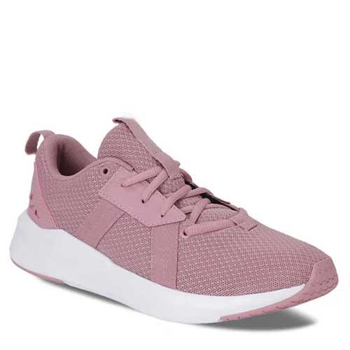 Womens Pink Sneakers
