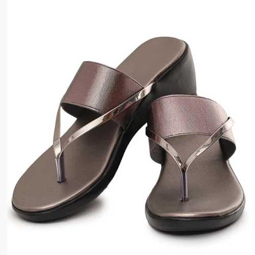 Womens brown sandal