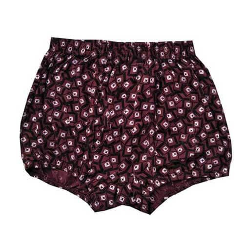 Womens hipster underwear
