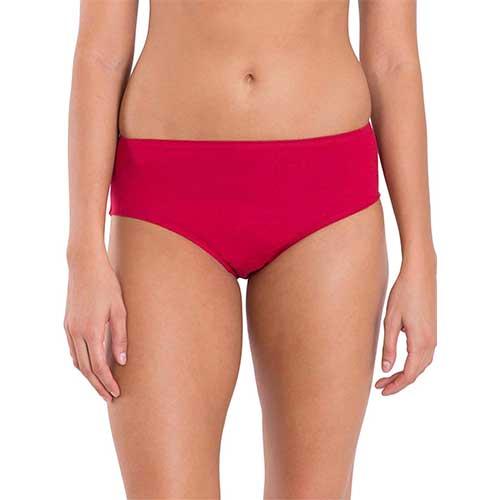 Wholesale Women's Magenta Underwear