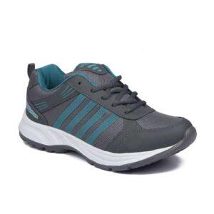 Wholesale Wholesale Men's Grey Casual Shoes Manufacturer