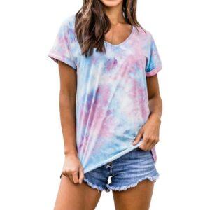 Wholesale Women's Multi-color Top