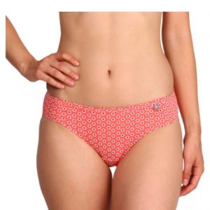 Wholesale Women's Peach Printed Underwear